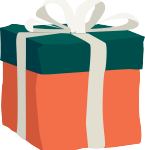 Gif of Care - Whiddon Home Care prepaid package